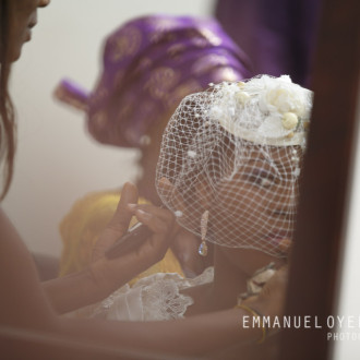 Uloma and Uzo – On the Wedding Blog